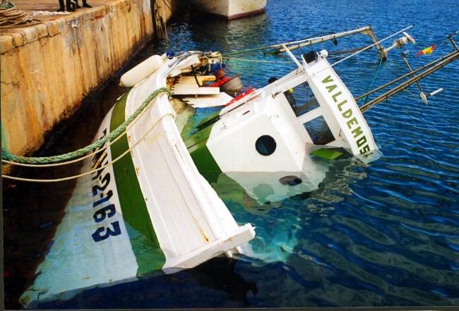 El Consell de Mallorca salva la històrica embarcació 'La Valldemossa'
